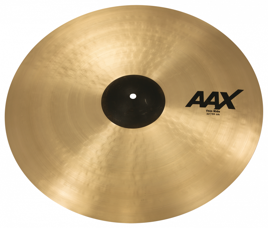 "22"" Thin Ride AAX"