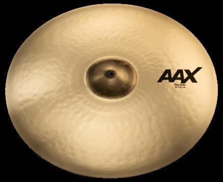 "22"" Thin Ride AAX BR."