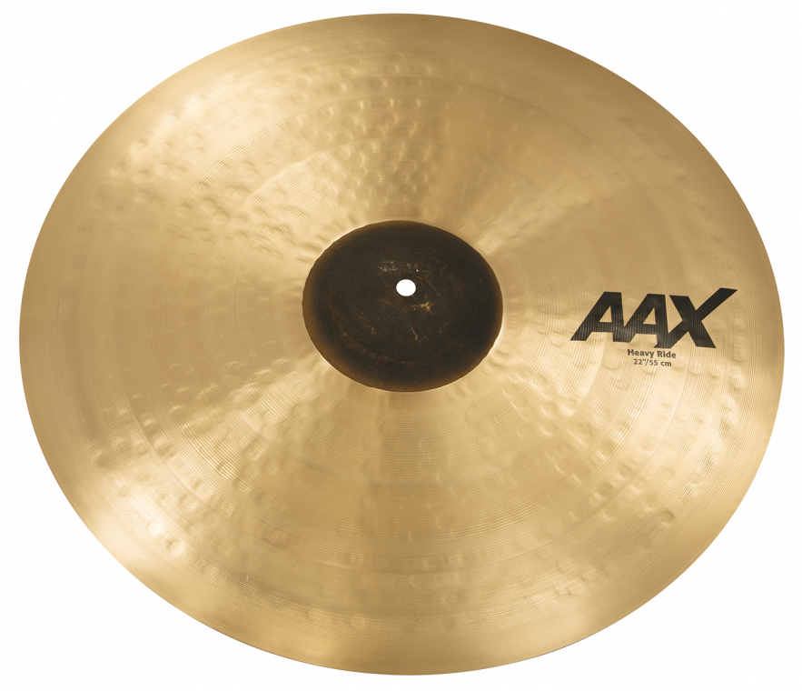 "22"" Heavy Ride AAX"