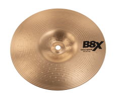 "10"" B8X China Splash"