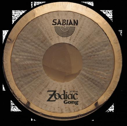 """24"""" Zodiac Gong"""