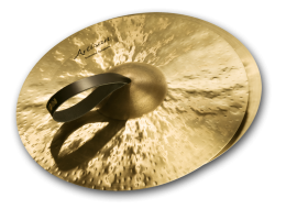 "17"" Artisan Traditional Symphonic Medium Light"
