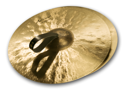 "18"" Artisan Traditional Symphonic Medium Light"
