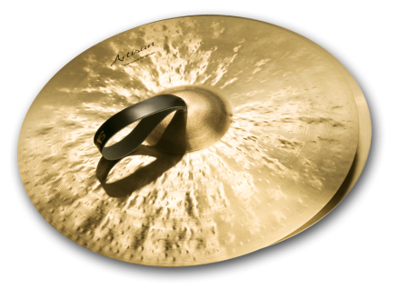 "20"" Artisan Traditional Symphonic Medium Light"