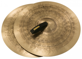 "20"" Artisan Traditional Symphonic Elite Medium"