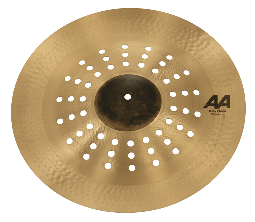 "19"" AA Holy China"