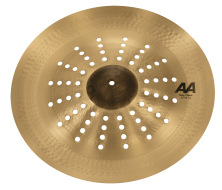 "21"" AA Holy China"