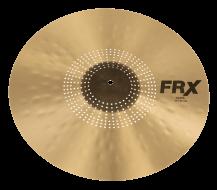 """17"""" FRX Crash"""