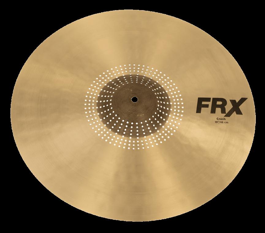 """19"""" FRX Crash"""