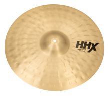 "18"" HHX Fierce Crash"
