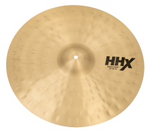 "19"" HHX Fierce Crash"