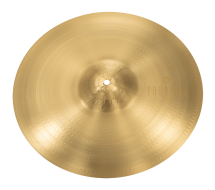 "17"" Paragon Crash"