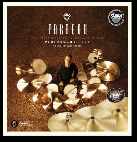 Paragon Performance Set