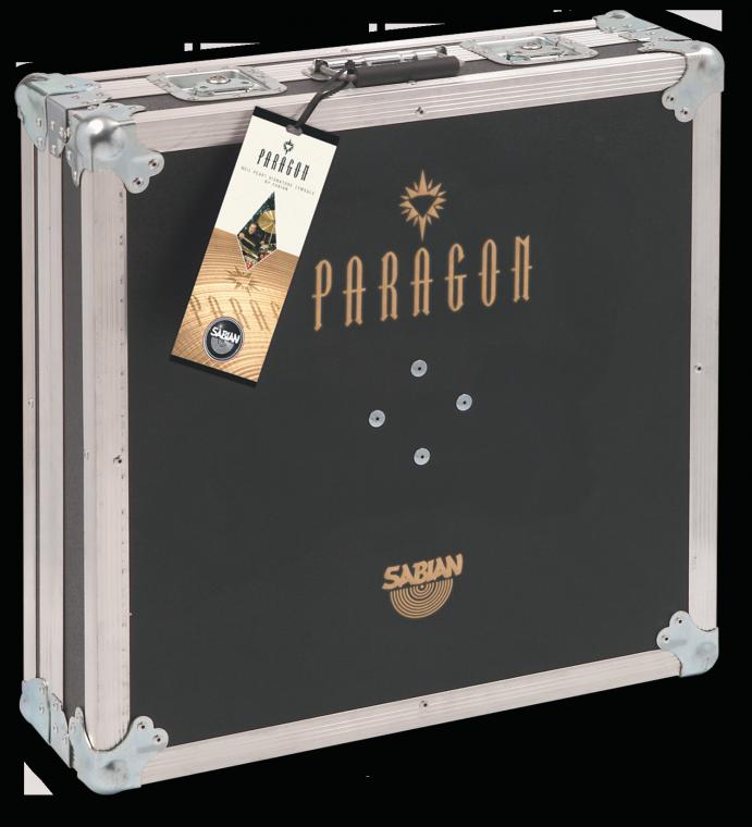 Paragon Complete Set-Up