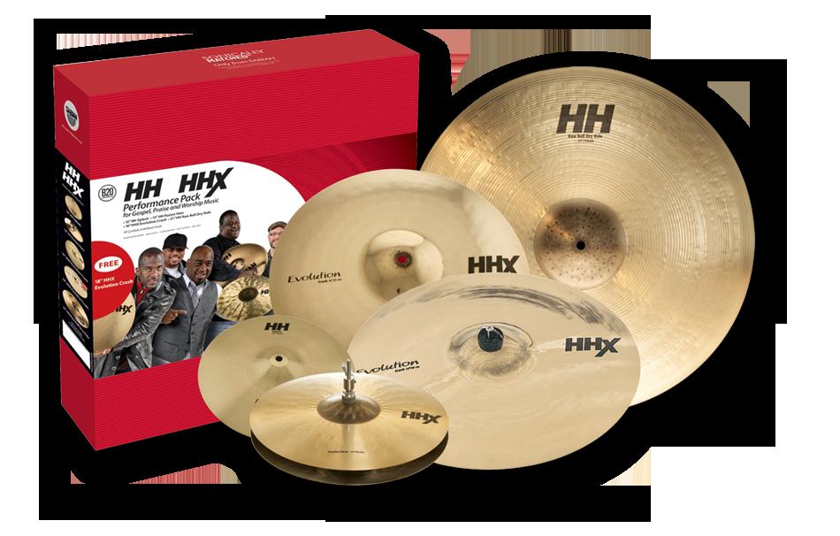 HHX/HH Praise & Worship Pack