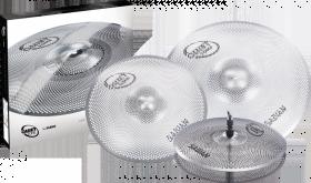 Quiet Tone Cymbals