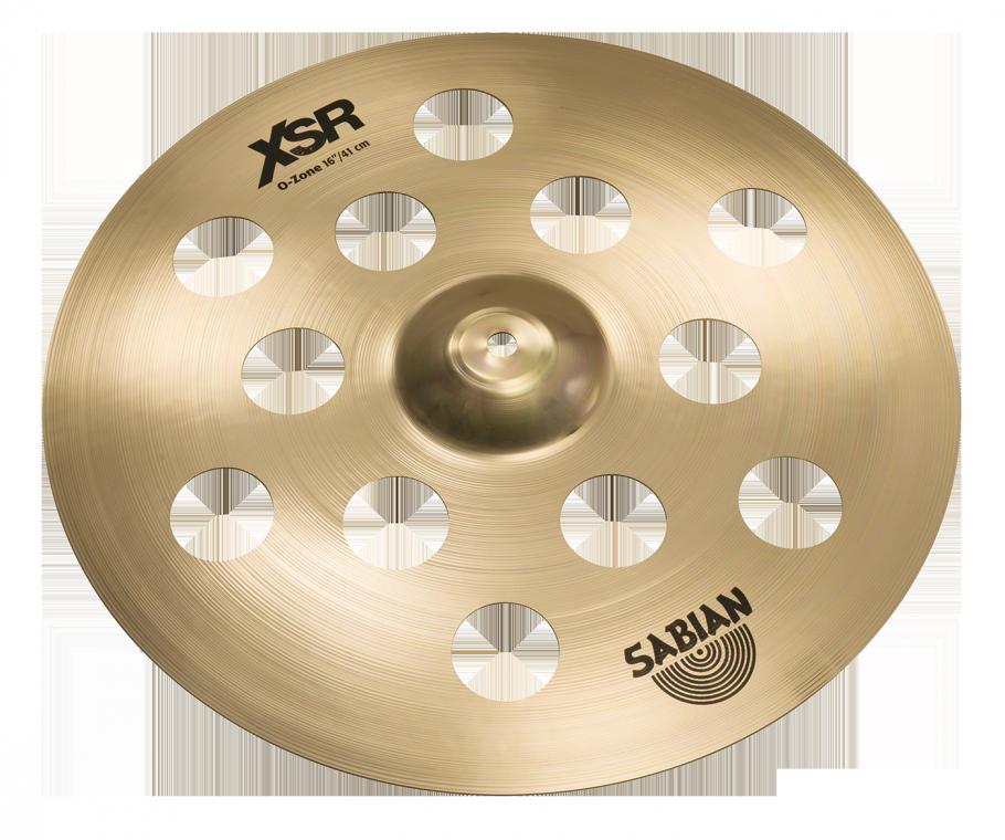 """16"""" XSR O-Zone"""